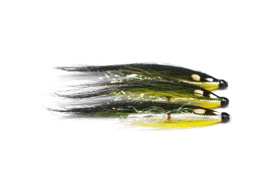 Would you like to enhancing your salmon fly tying